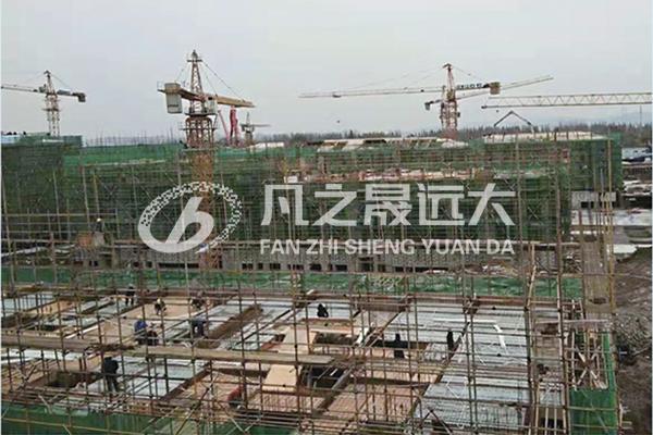 恒大悦珑湾项目