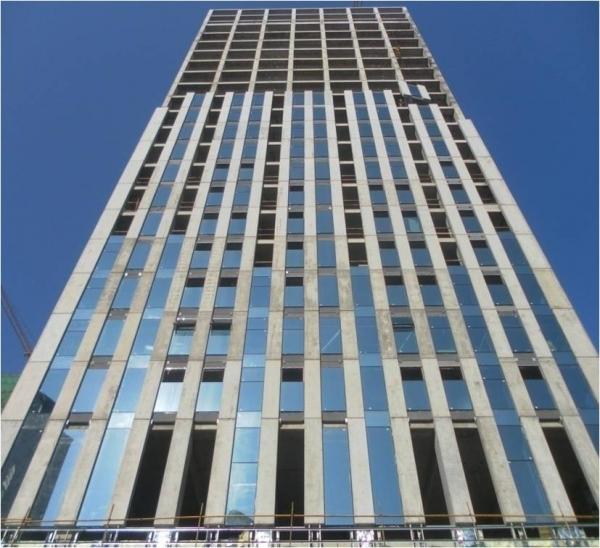 高层装配式建筑